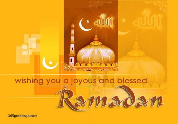 Happy Ramadan from Jin Seng & Danny Secretarial Services